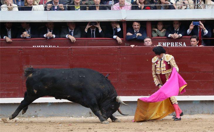 <em>El toreo no se olvida. Los grandes toreros han sido los de la naturalidad y la capacidad</em>