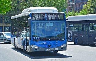 """Golpes, escupitajos e insultos racistas a una mujer negra en un autobús de Madrid: """"Vete a tu país"""""""