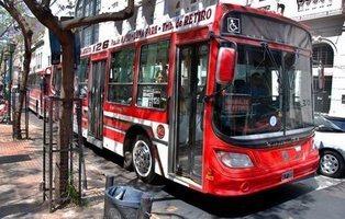 Detenido tras intentar violar a una menor en compañía de su madre dentro de un autobús