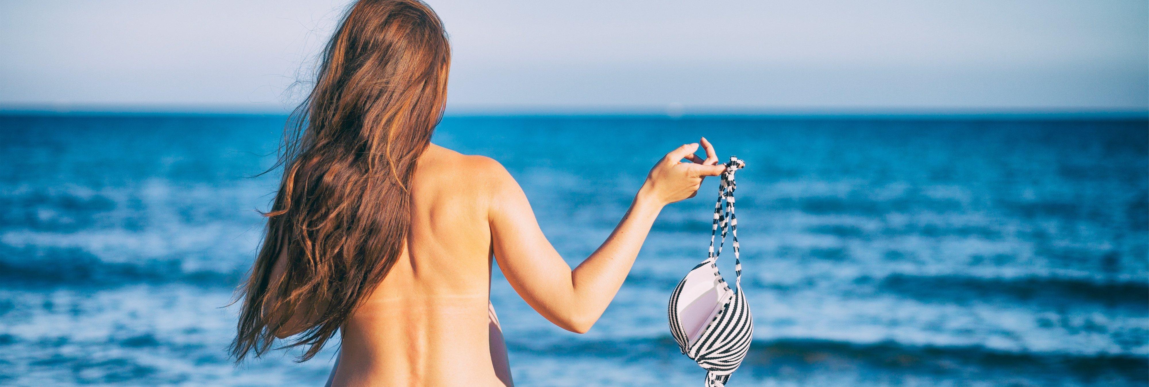 Un diputado de VOX se muestra partidario de prohibir la práctica del topless
