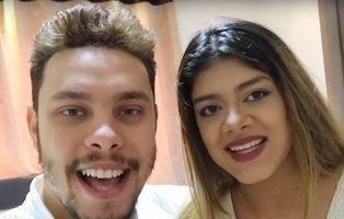 Una pareja de youtubers maltrata a su bebé ante la cámara para conseguir más seguidores
