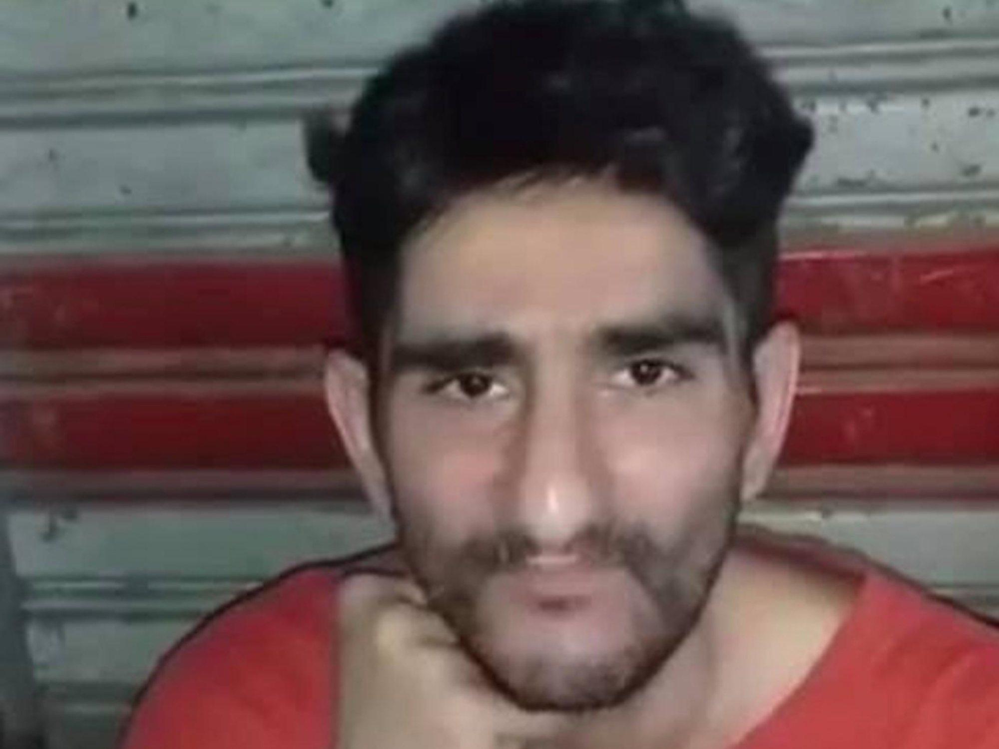 Muere un ciudadano estadounidense al ser deportado a Irak, a pesar de que nunca vivió allí