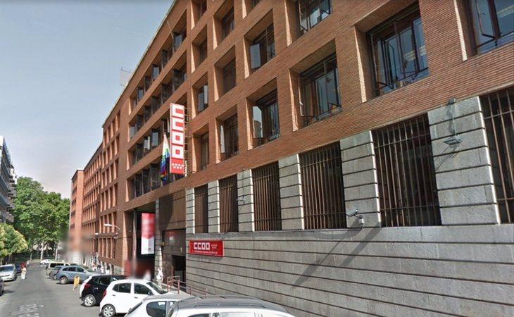 CCOO ha ofrecido su sede para albergar conciertos censurados por el Ayuntamiento