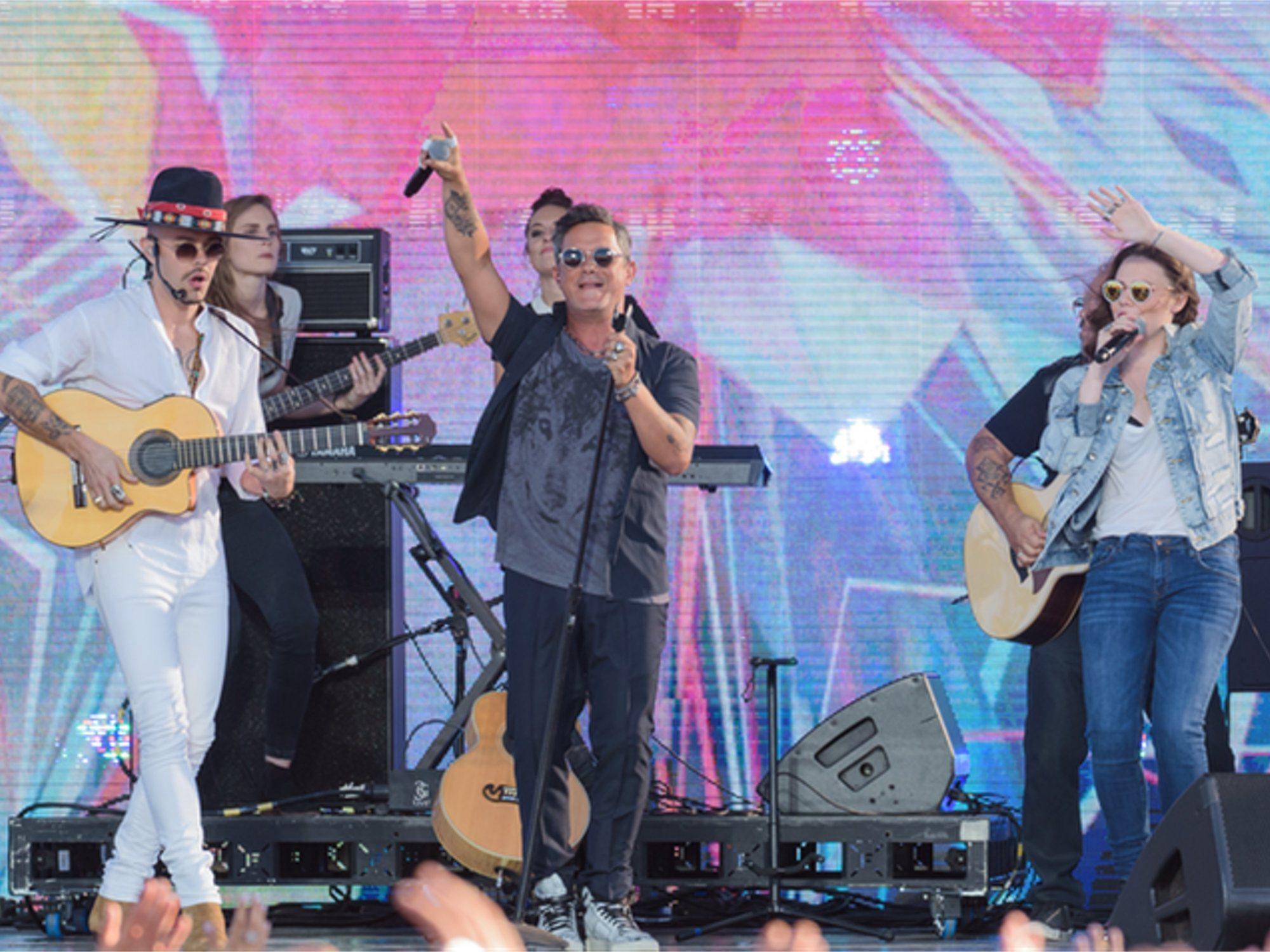 El tema de Alejandro Sanz que fue vetado como canción del verano por su letra machista