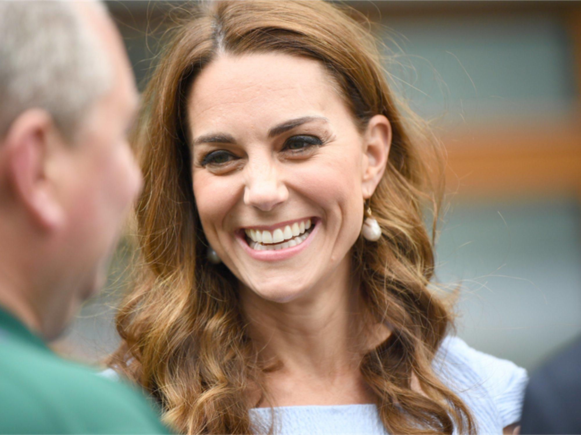 Acusan a Kate Middleton de haberse inyectado botox en la cara