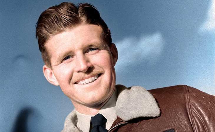 Joseph Patrick Kennedy, Jr