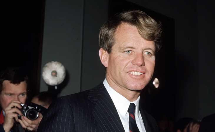Robert Francis Kennedy Sr.
