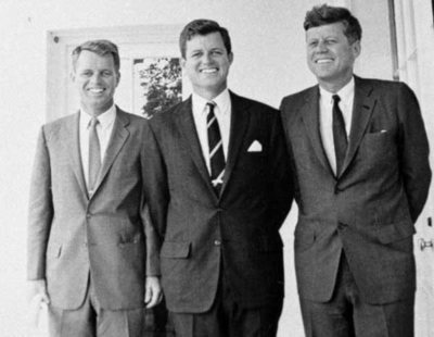La maldición de los Kennedy: todas las tragedias que han marcado a la familia