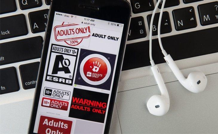 El virus graba las pantallas de nuestros dispositivos mientras visualizamos porno