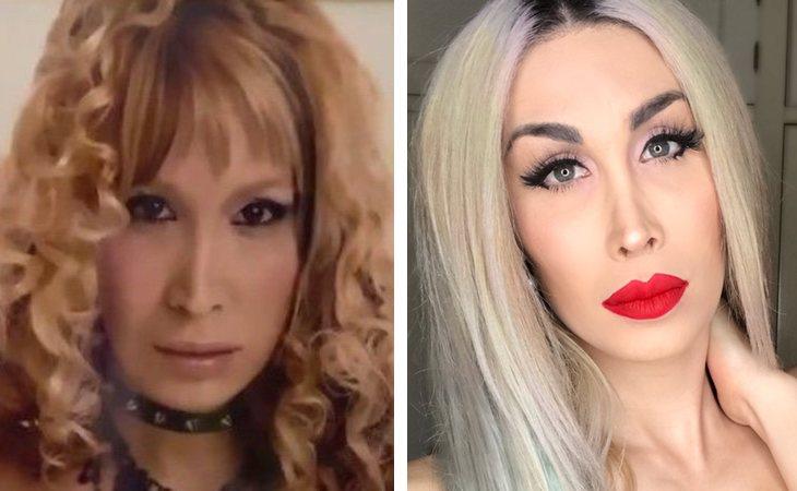 El antes y el después de La Pelopony