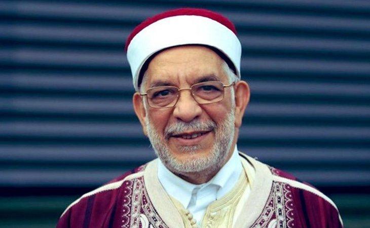 Abdelfatá Muru es el candidato favorito en Túnez