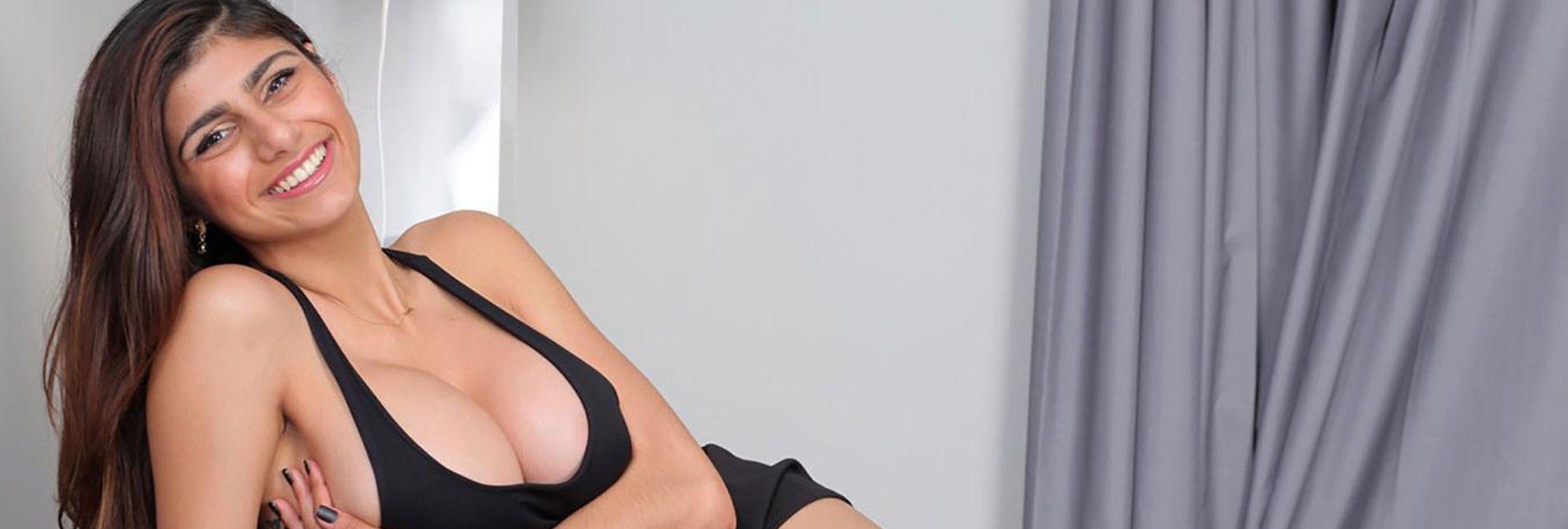 Mia Khalifa asegura que solo ganó 12.000 dólares en su carrera como actriz porno