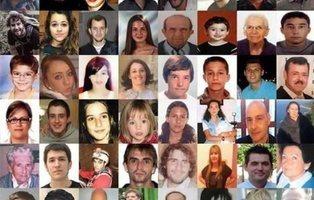 España supera los 12.000 desaparecidos sin resolver desde 2010