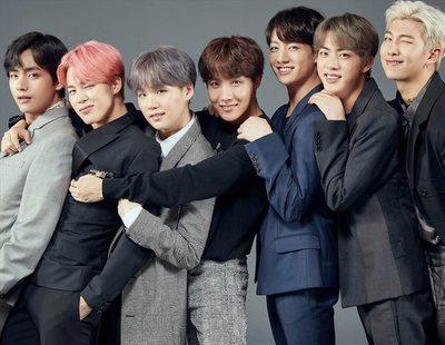 El grupo surcoreano BTS decide tomarse un descanso musical de manera indefinida