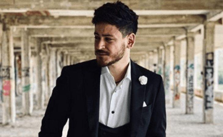 Luis Cepeda ha alcanzado el éxito con su música