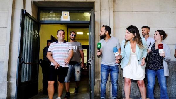 Ya se conocen las cárceles donde los miembros de 'La Manada' cumplirán condena