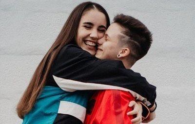 TwinSoul: la pareja trans-bi de YouTube que tiene mucho que enseñarte sobre diversidad
