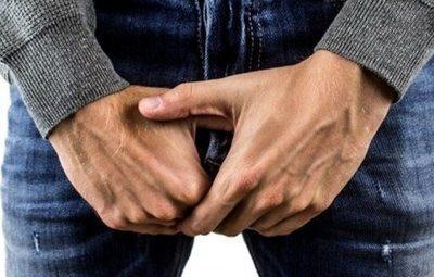 Una rara condición médica convierte el pene de un hombre en hueso