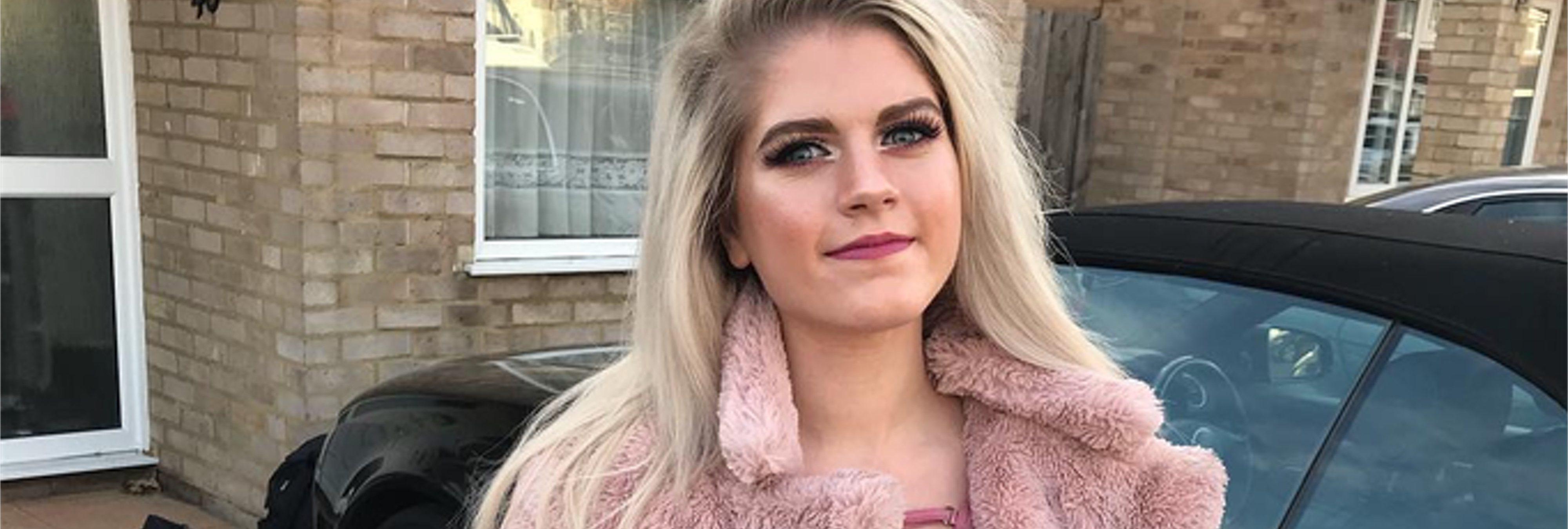 ¿Qué ha pasado (esta vez) con Marina Joyce, la youtuber británica?