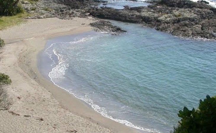 Mpenjati Beach