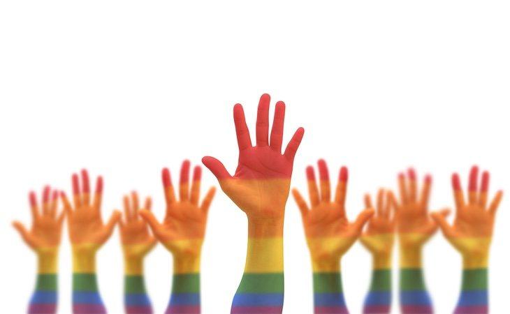 Muchas entidades LGTBI reclaman la condena igualitaria ante la ley de las agresiones verbales y físicas