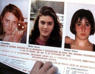 El turismo oscuro en torno al crimen de Alcàsser genera tensión y altercados en el pueblo