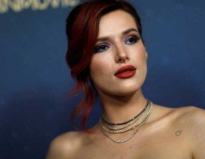 La ex chica Disney Bella Thorne se pasa al porno