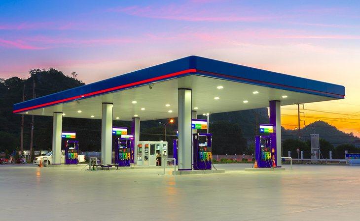 Ahorra encontrando las gasolineras más baratas de España