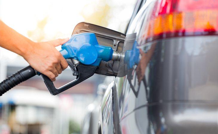 Ahorra en el precio del combustible