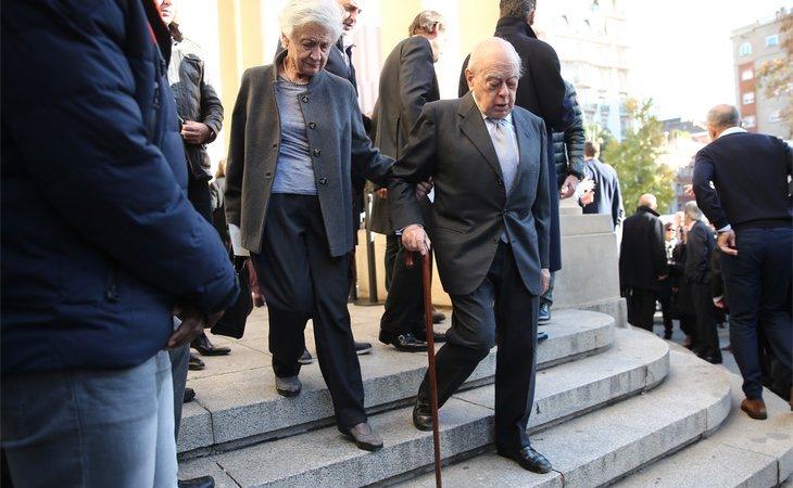 Anticorrupción podría haber descubierto más de 9 millones de euros almacenados en una decena de cuentas bancarias andorranas