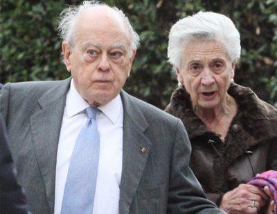 La Policía estima la fortuna de la familia Pujol en 290 millones de euros