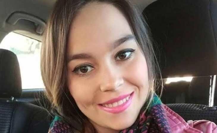 Miriam Vallejo, víctima del crimen de Meco