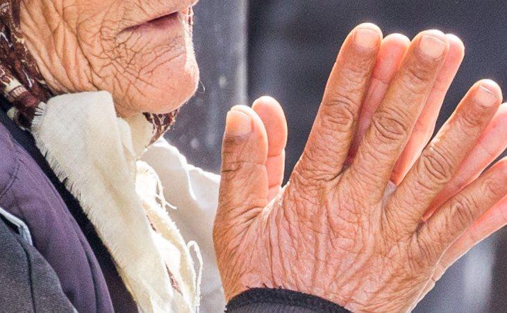 La anciana fallecida era indigente y padecía demencia senil