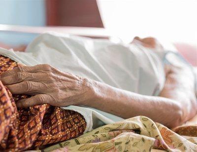 Una anciana muere en Valencia tras aparecer violada, apuñalada y mutilada