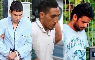 Los tres yihadistas de los atentados de Barcelona no serán juzgados por asesinato