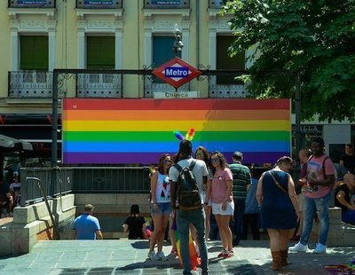 Detenido un hombre tras violar a una mujer transexual y atracar a otra en Chueca