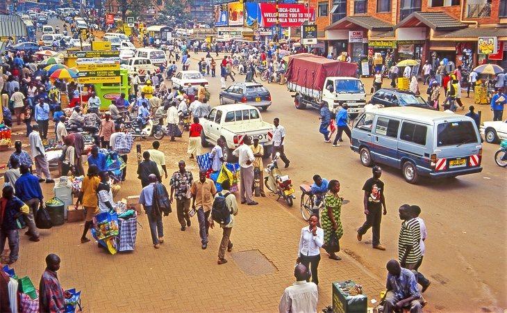 Africa es el continente con más destinos turísticos potencialmente peligrosos por conflictos armados y enfermedades
