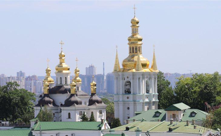 Ucrania, un país inseguro en el seno de Europa