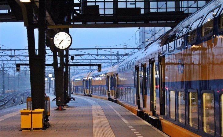 El único requisito de Interrail es moverte por Europa de país en país a través de sus redes ferroviarias