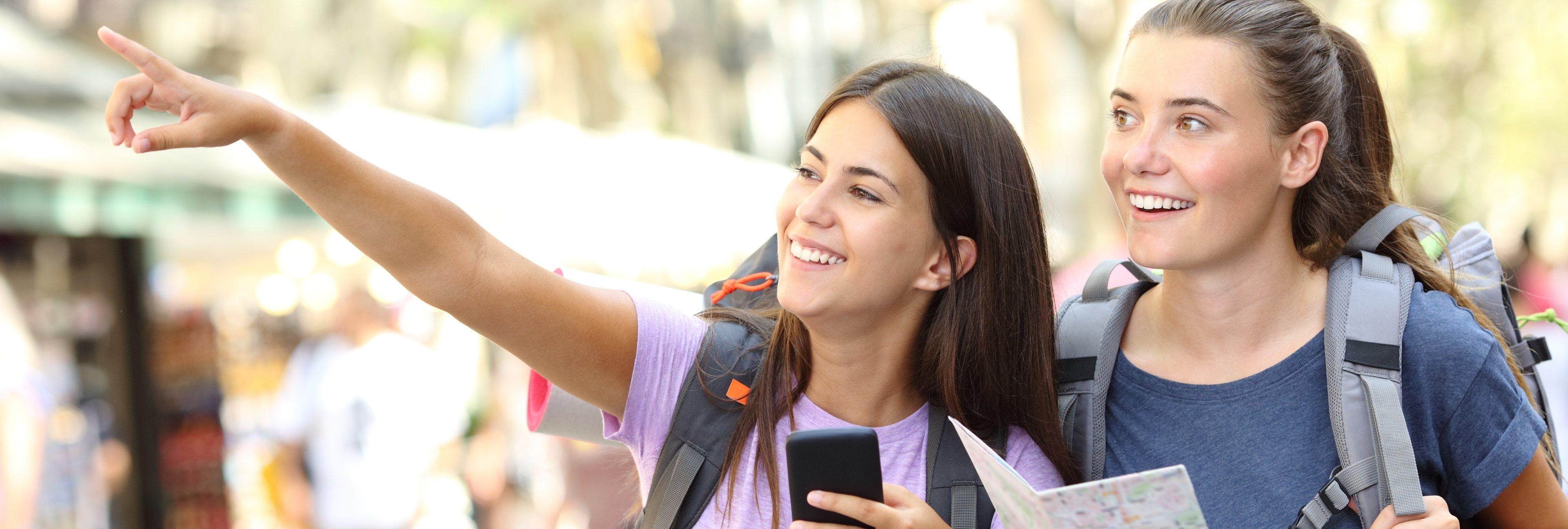 Interrail: Todo lo que debes saber para lanzarte a la aventura de conocer Europa