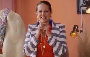 5 motivos por los que Noemí Argüelles ('Paquita Salas') merece un spin-off