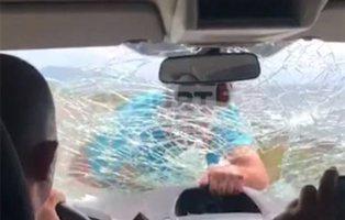 Brutal agresión a unos turistas españoles en Albania por el dueño de un restaurante