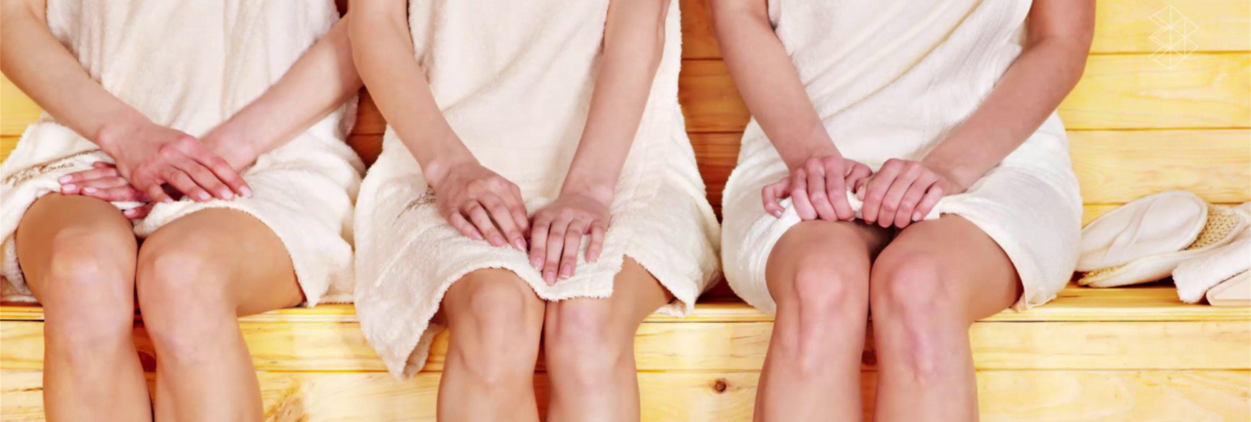 Los peligros de la moda de hacerse baños de vapor vaginales para limpiar el útero