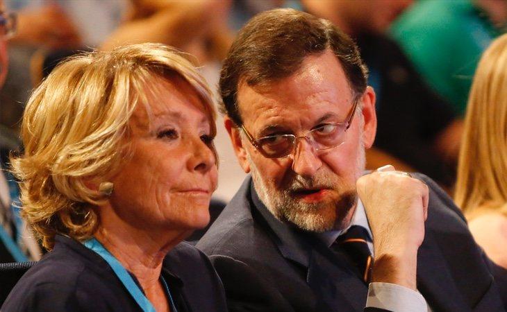 La federación madrileña del PP siempre ha ejercido como contrapeso a Génova