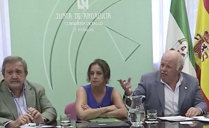 La Junta de Andalucía ha recibido quejas por la tardanza en declarar que el consumo de carne mechada era la razón de los brotes