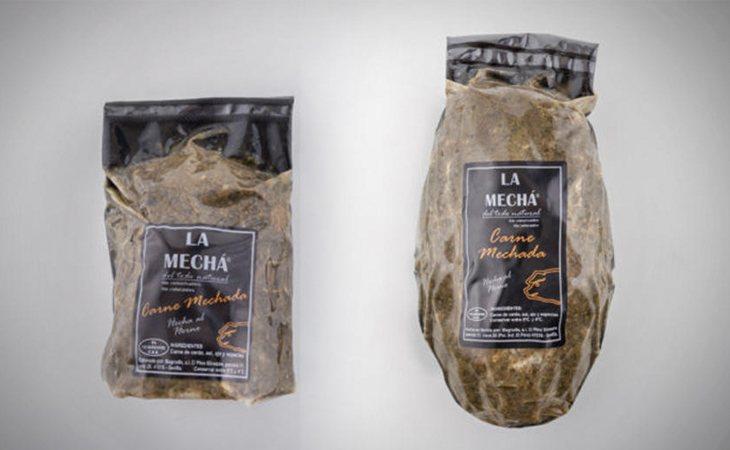 La carne mechada, el producto contaminado por la bacteria que produce la listeriosis