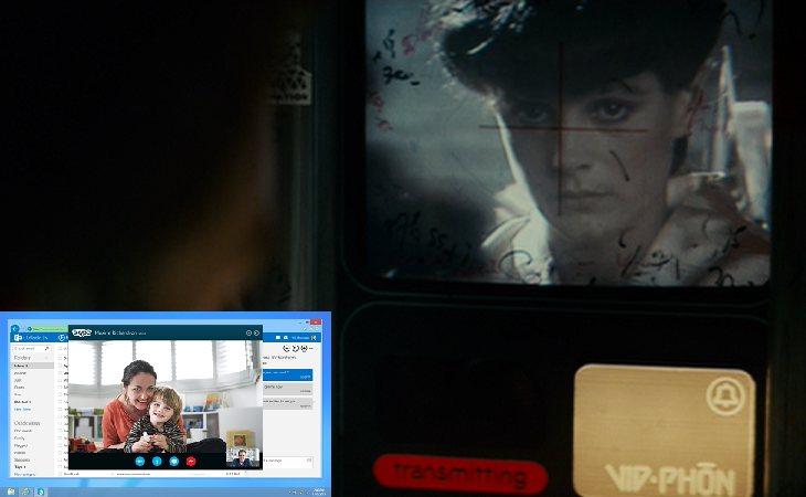 Skype ha ido más allá de lo imaginado