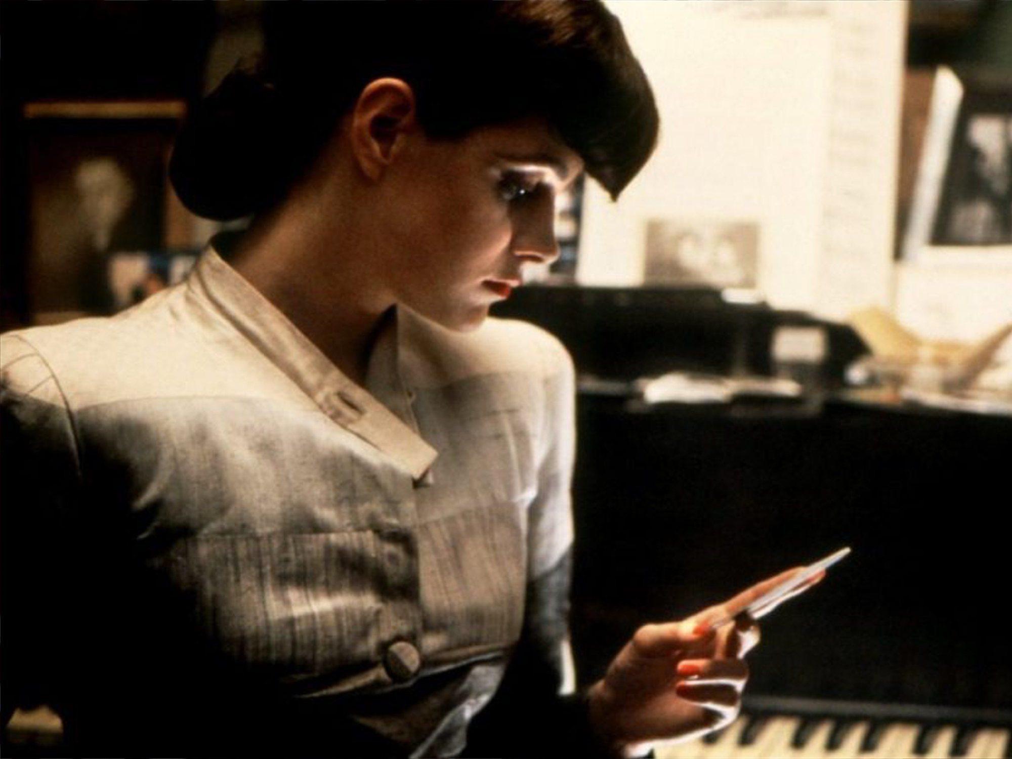 El 2019 que imaginó 'Blade Runner' y qué se ha cumplido
