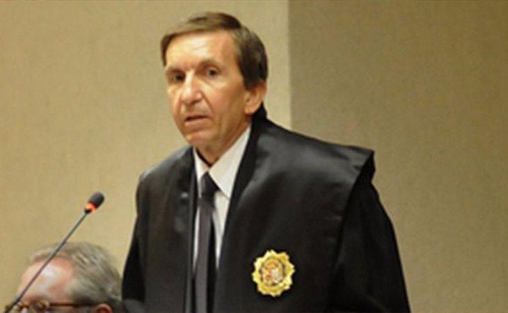 Moix finalmente fue situado en Anticorrupción, como deseaba Ignacio González