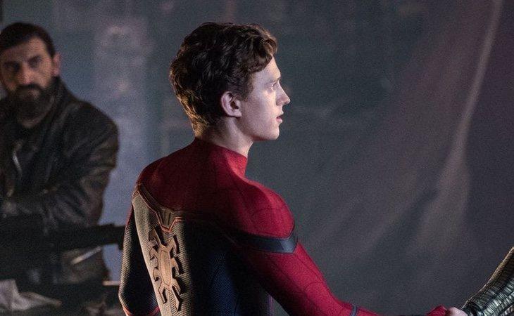 Tom Holland seguirá perteneciendo al universo Marvel